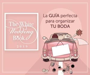 The White Wedding Book