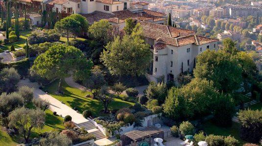 castillos-provenza